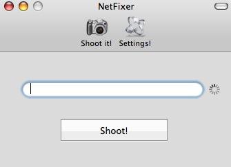 Netfixer