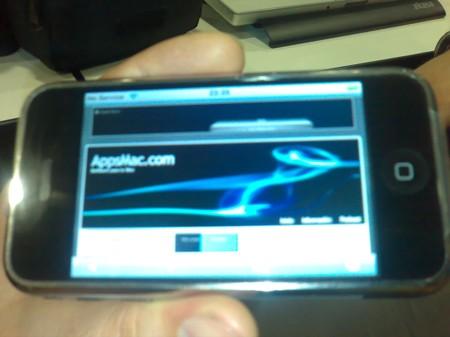AppsMacIPhone